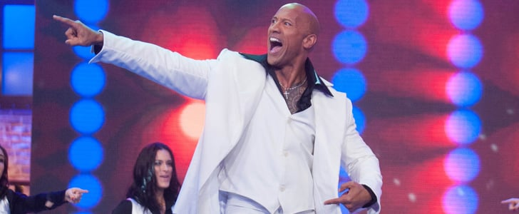 Why You Should Be Excited About Spike's Lip Sync Battle