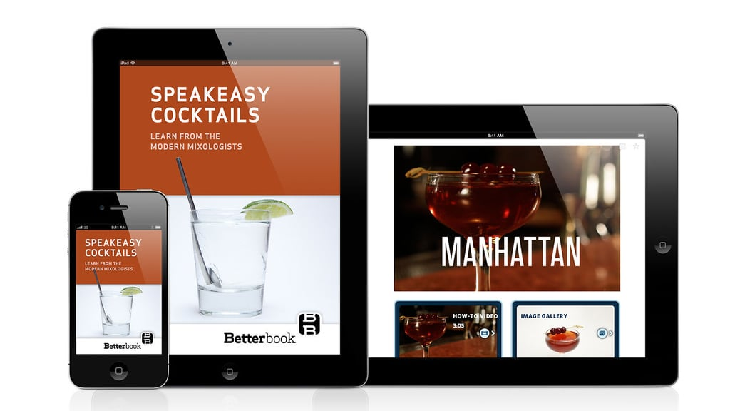 Speakeasy Cocktails