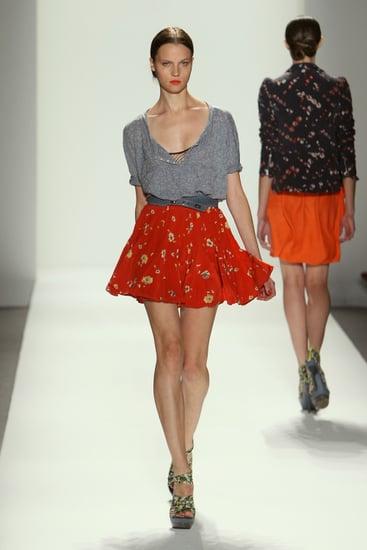 2010 Spring New York Fashion Week Fab Roundup! Part 2