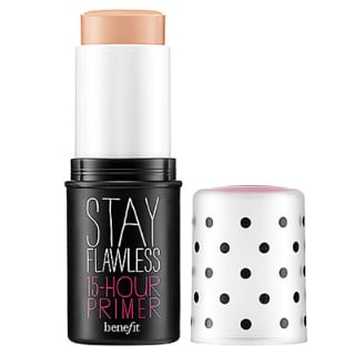 Benefit Cosmetics Stay Flawless 15-Hour Primer Review