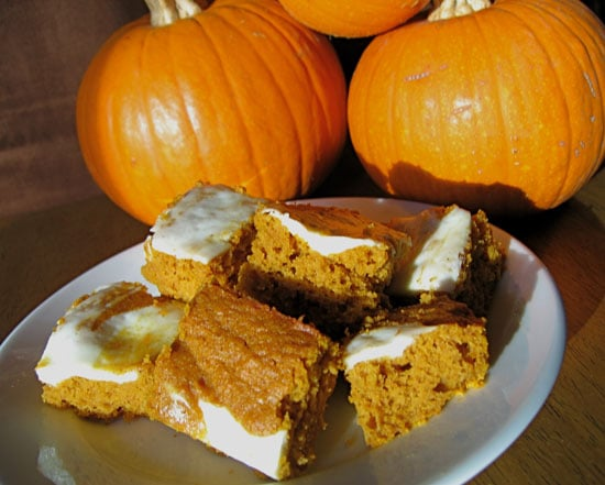 Healthy Thanksgiving Sides and Desserts