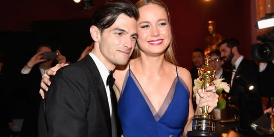 Brie Larson Is Engaged!