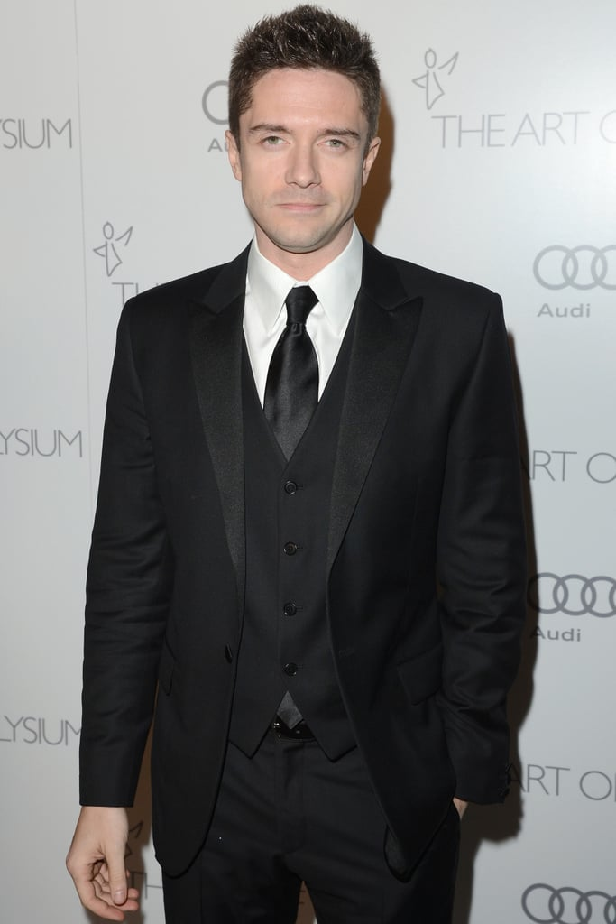 Topher Grace  Then: Grace played Eric, the straight-arrow protagonist of the series whose basement became the group's favorite hangout. Now: Since the show wrapped, Grace has segued into making more movies with roles in Spider-Man 3, Take Me Home Tonight, and this year's family comedy The Big Wedding. Grace was recently cast in Christopher Nolan's sci-fi thriller Interstellar, where he'll star alongside Anne Hathaway, Jessica Chastain, and Matthew McConaughey.