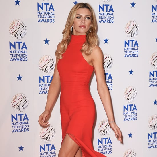 Abbey Clancy's Best Red Carpet Model Moments