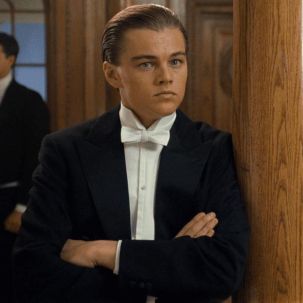 Titanic Movie Pictures Leonardo DiCaprio | POPSUGAR ...
