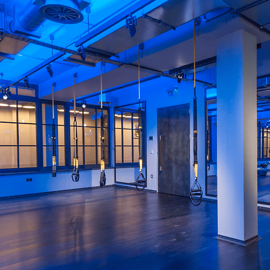 Give Your Fitness a Spring Refresh by Visiting London's Best Boutique Gyms
