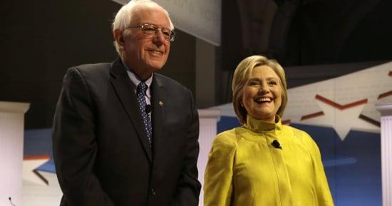 Climate Super PAC Wants You To Choose Which Candidate It Will Back