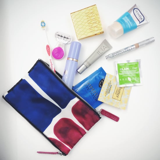 Beauty Products and Toiletries to Pack For a Holiday