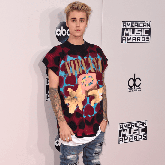 37 Times Justin Bieber Gave You Those Puppy Dog Eyes