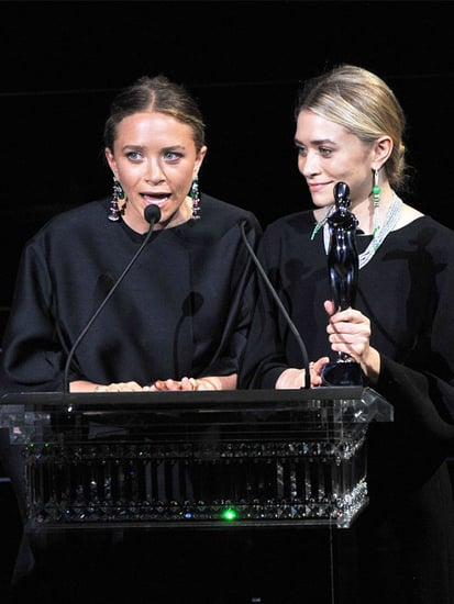 And The Host of This Year's CFDA Awards Is...
