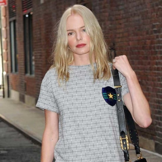 Kate Bosworth Makes These $50 Jeans Look So Good