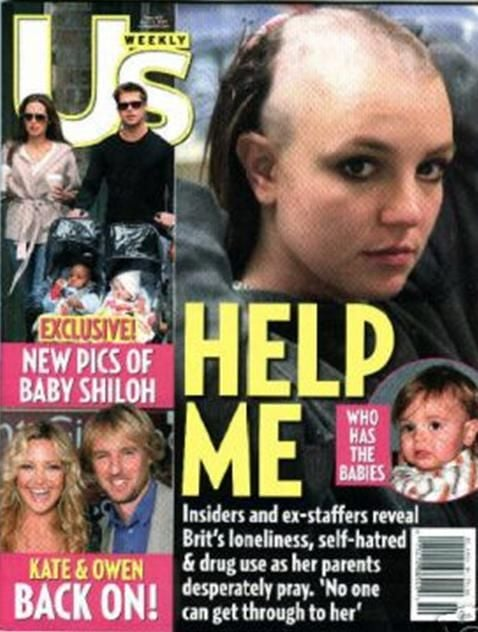 March 2007: US Weekly