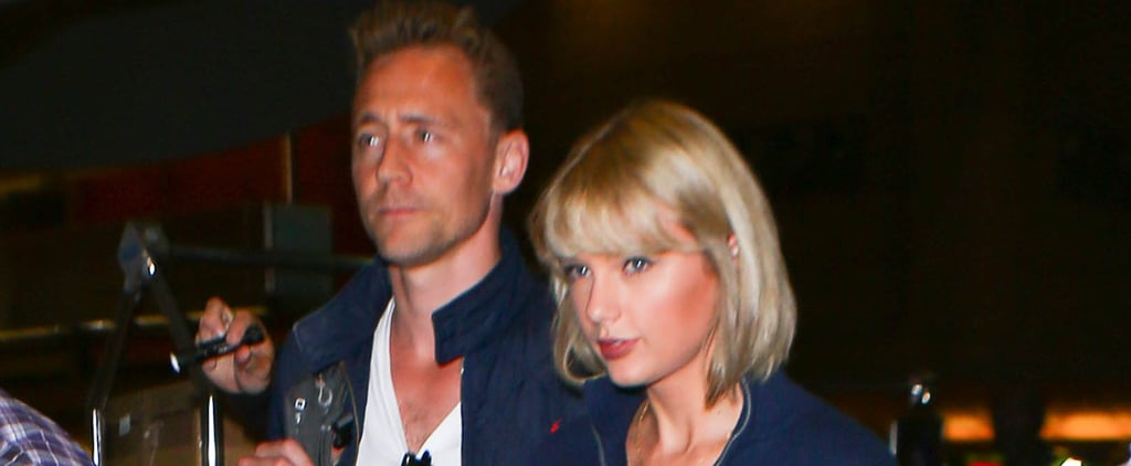 """Taylor Swift and Tom Hiddleston Reportedly Had Their First """"Major Argument"""""""