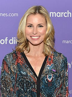 Niki Taylor: My Daughter Is the 'Boss of the Family'