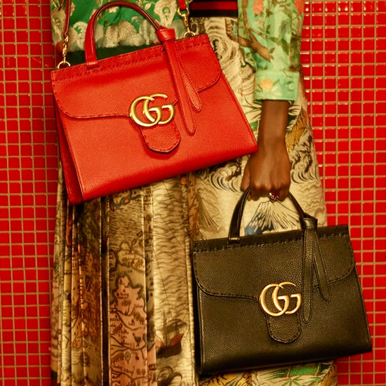 The Best Gucci Spring 2016 Accessories