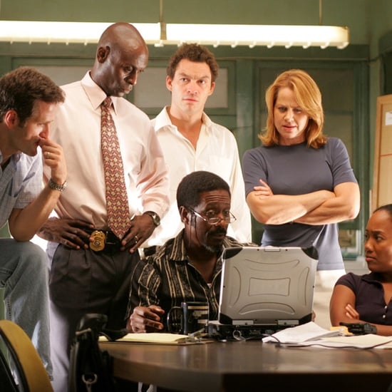 Should I Watch The Wire?