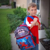 19 Things Never to Say to Your Shy Kid on the First Day of School