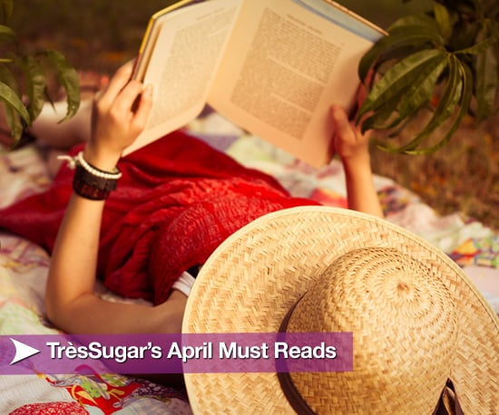 Best Books of April 2010