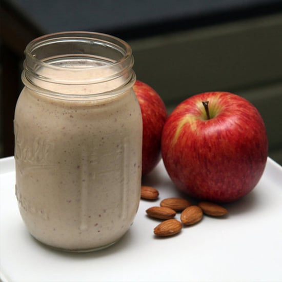 Jessica Simpson Weight-Loss Smoothie