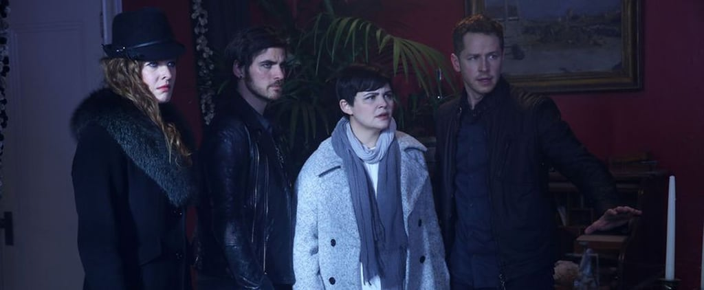 The Creators of Once Upon a Time Just Revealed a Whole Lot About Season 6