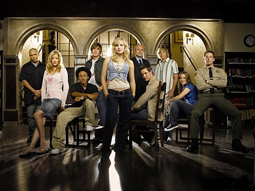 A Veronica Mars Movie Could Be in the Works This Spring
