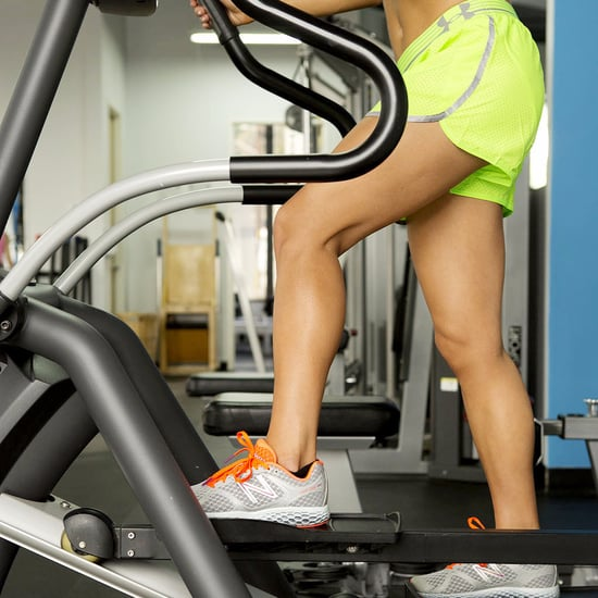 Beginner Elliptical Workouts