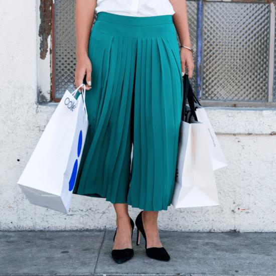 Alternatives to Shorts For Summer