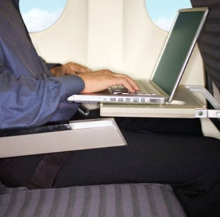 In-Flight WiFi Security Concerns