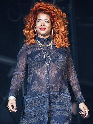 It's a Boy! Kelis Welcomes Second Son