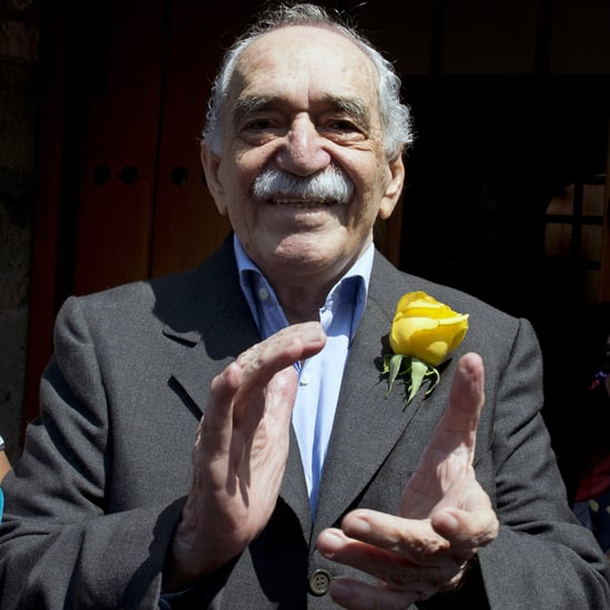 Gabriel Garcia Marquez Died