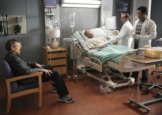 "House Recap: Episode 15, ""Unfaithful"""