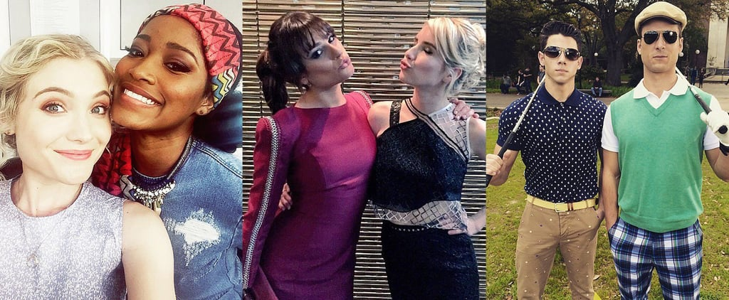 37 Killer Social Media Snaps From the Cast of Scream Queens