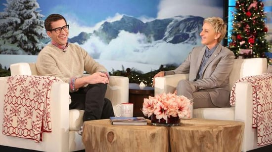 Andy Samberg Reveals Odd Presents He's Gifted Wife Joanna Newsom for Their Anniversaries