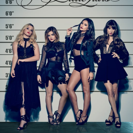 Pretty Little Liars Season 7 Style