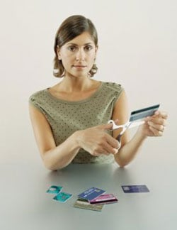 Some Credit Card Companies to Begin Charging For Having a Zero Balance