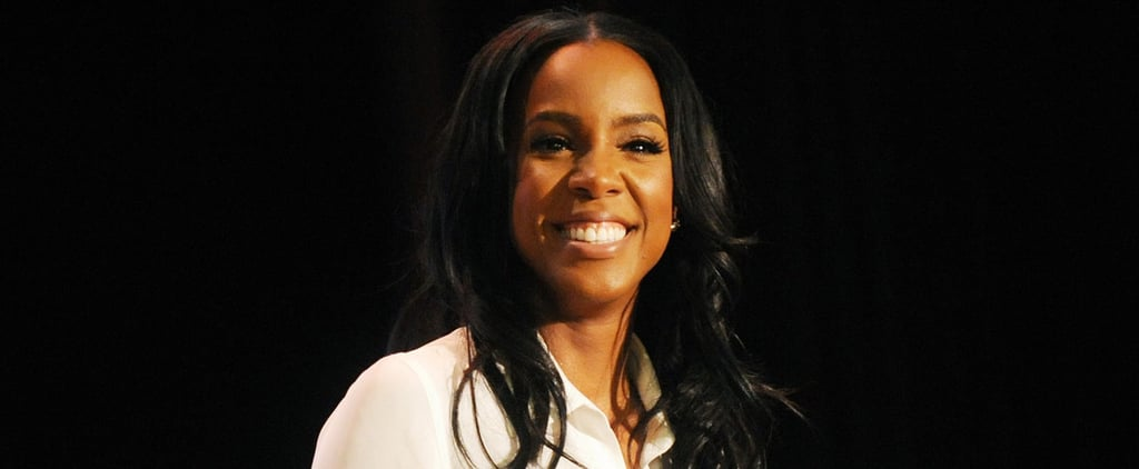 Kelly Rowland Reveals the 1 Thing Young Women Need If They Want to Hit It Big Like Destiny's Child