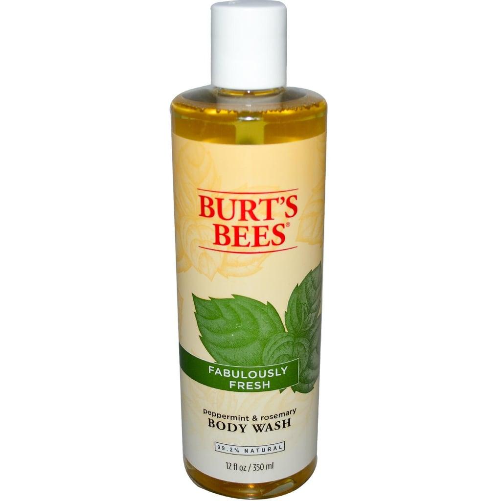 Burt's Bees Fabulously Fresh Body Wash