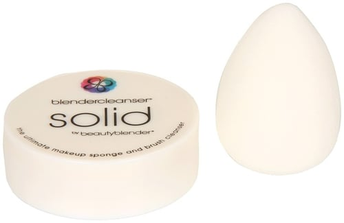 Beauty Blender - Beauty Blender Pure Single + Solid Kit (N/A) - Beauty