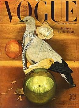 Vogue, November 1946