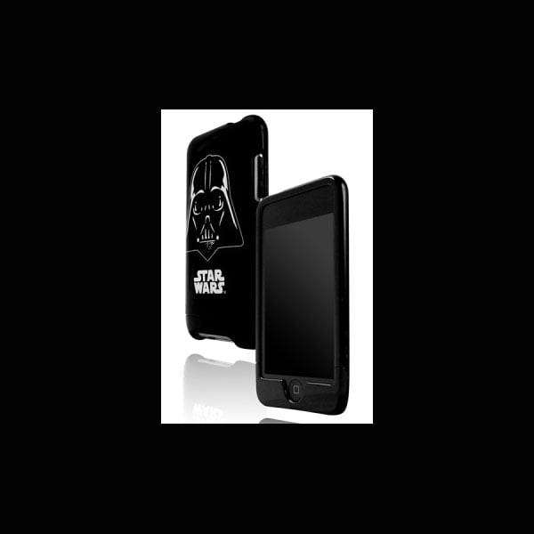 Turn Your iPhone to the Dark Side