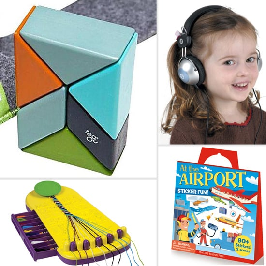 Toys For Travel : Travel toys for toddlers preschoolers and kindergartners