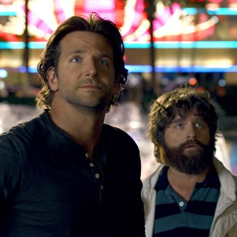 Movie Review: The Hangover Part 3