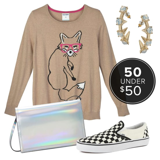 You Can Have It All! Our Editors Shop For Fall With $50 or Less