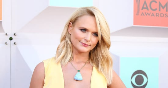 Miranda Lambert Unleashes Her Secret Weapon At The ACMs