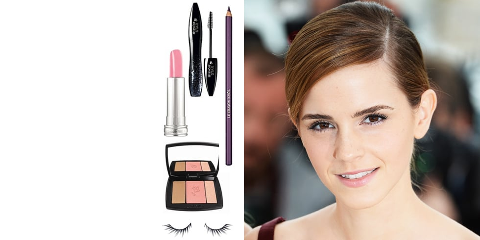 You Cannes Achieve Emma's Refined Beauty Style