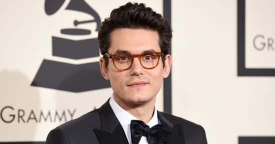 John Mayer Went on National Television to Announce He's Single and DTF