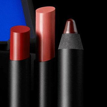 Nars Relaunches Its Website