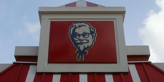 Col. Sanders' Secret KFC Recipe For Fried Chicken May Have Just Been Revealed Online