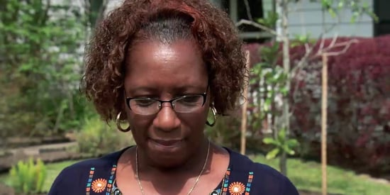 The Incredibly Painful Choice This Mother Made Before Hurricane Katrina (And What's Happened Since)