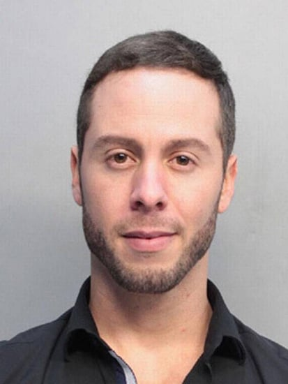 Ricky Martin's Backup Dancer Charged with Alleged Domestic Violence Against Pitbull Dancer